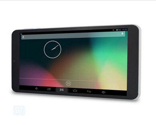 Factory Price Mtk8382, Quad Cortex A7, 1.3GHz 3G Calling Tablet PC (JZ-842A)