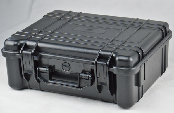 Multi Carrying Travel Plastic Tool Case