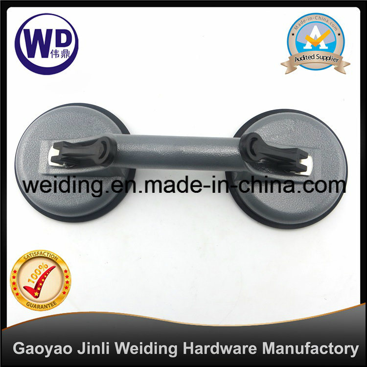 Hot Sell Aluminum Die-Cast Suction Lifter Two Claws Wt-3805