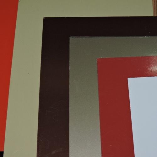 200-2000mm Prepainted Aluminum Ceiling Coil