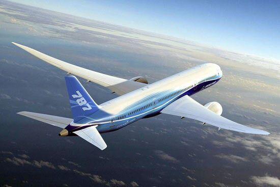 Air Shipping Service From China to Charleston, South Carolina, USA