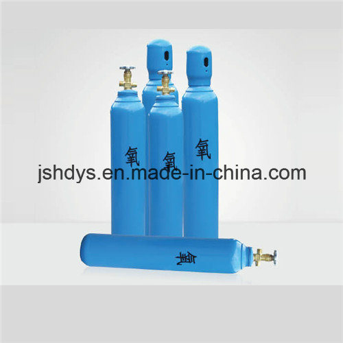 GB5099 Fire Fighting, Industry Gas Cylinder