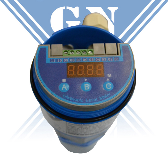 Water Level Indicator/Automatic Water Level Controller