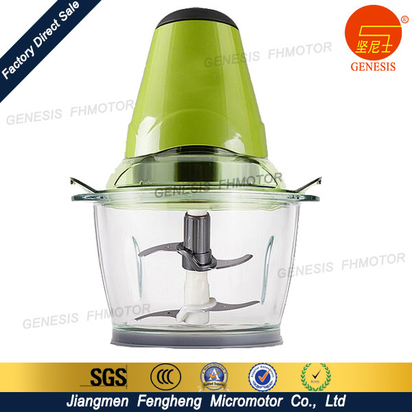 High Quality Multifunctional Meat Grinder