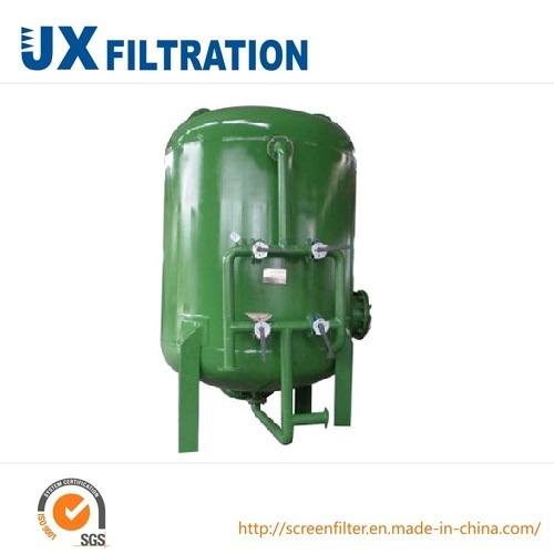 Auto Activated Carbon Filter for Water Filtering