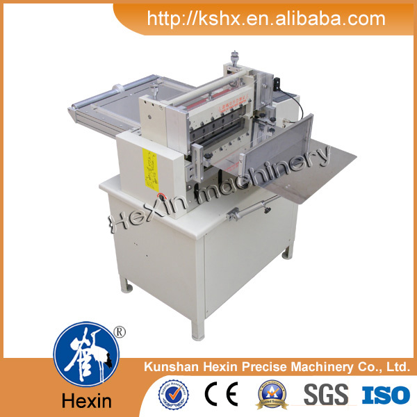 Silicon Rubber Conductive Fabric Diffuser Sheeting Machine