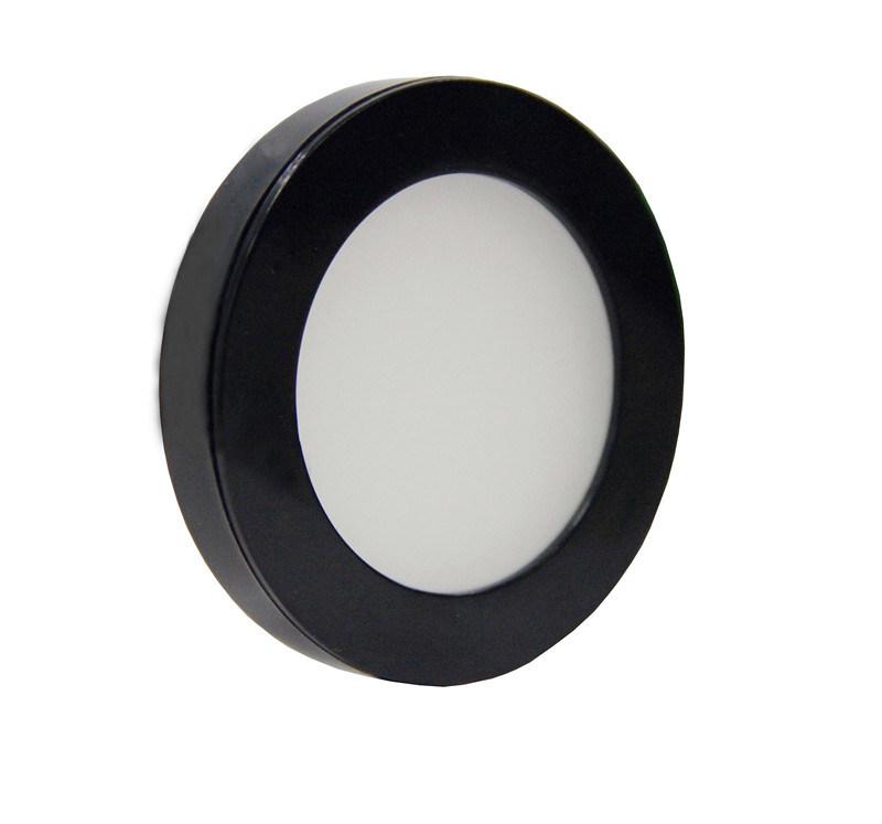 LED Mini Panel Light (DC 12V, 1.8 W; 65mm*H8mm)