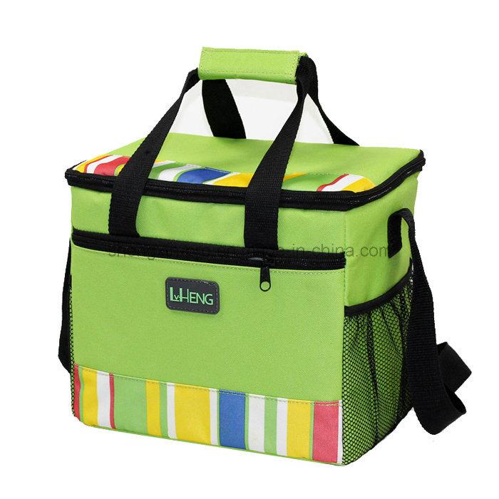 Cooler Bag with Custom Logo for Promotion