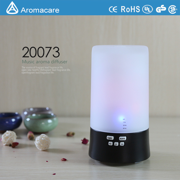 Mist Aroma Diffuser with Music (20073)