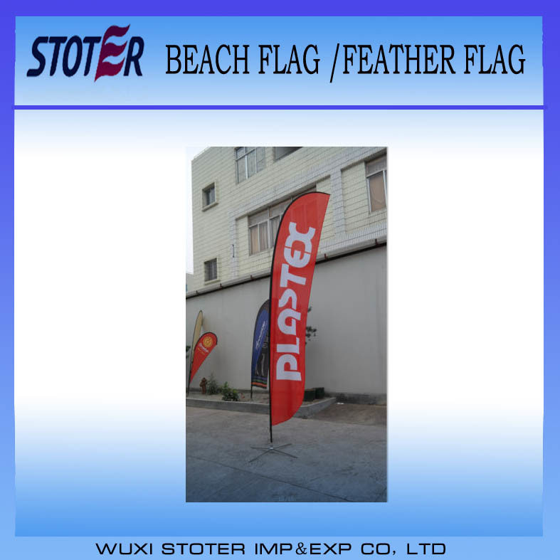 Fashion Flying Flag and Banner