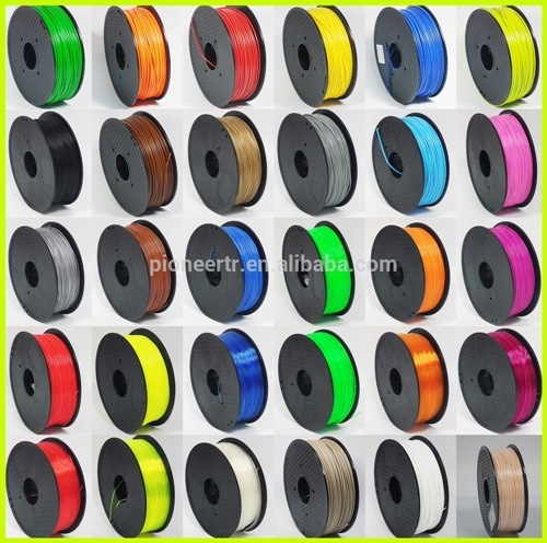 1.75mm 3D Printer PLA Filament for Printing Machine