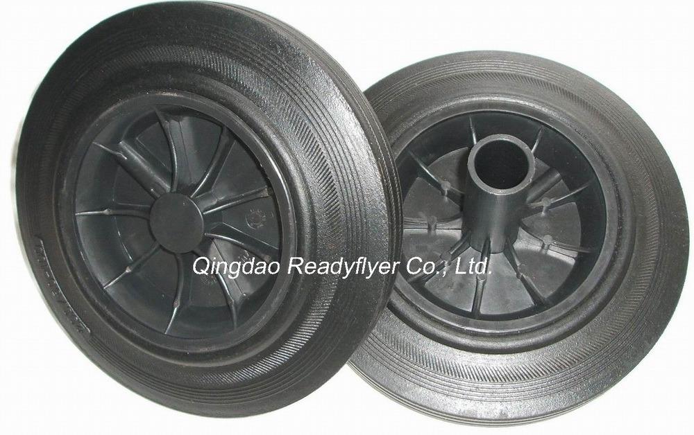 240L Wheelie Bin Wheel
