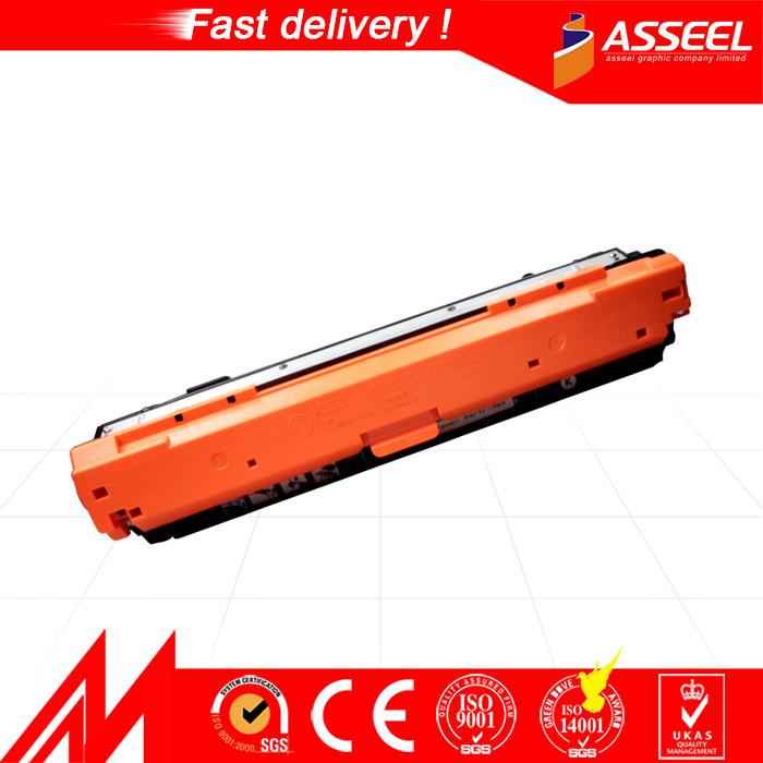 2017 Hot Sales Toner Cartridge CF400A-CF403A for HP Color Laserjet PRO M252n M252dw Mfp M277n Mfp M277dw