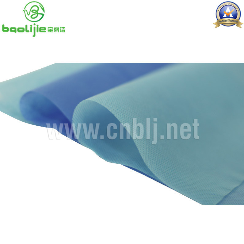 Polypropylene Spunbond Nonwoven Fabric for Medical Protective Products/Feminine Hygiene Care /Baby Care Products