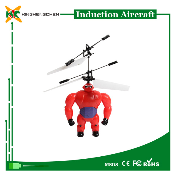 Wholesale 2CH RC Uav Drone Helicopter