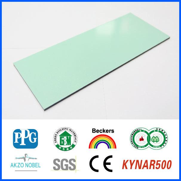 Aluminium Composite Panel Aluminium Cladding ACP