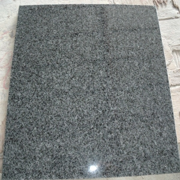 China Cheap Granite, G654 Dark Grey Granite Slab