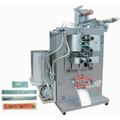 Liquid Packing Machine (DXDS-Y350E)