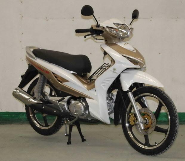 2013 New Cub Model (KS110-23)