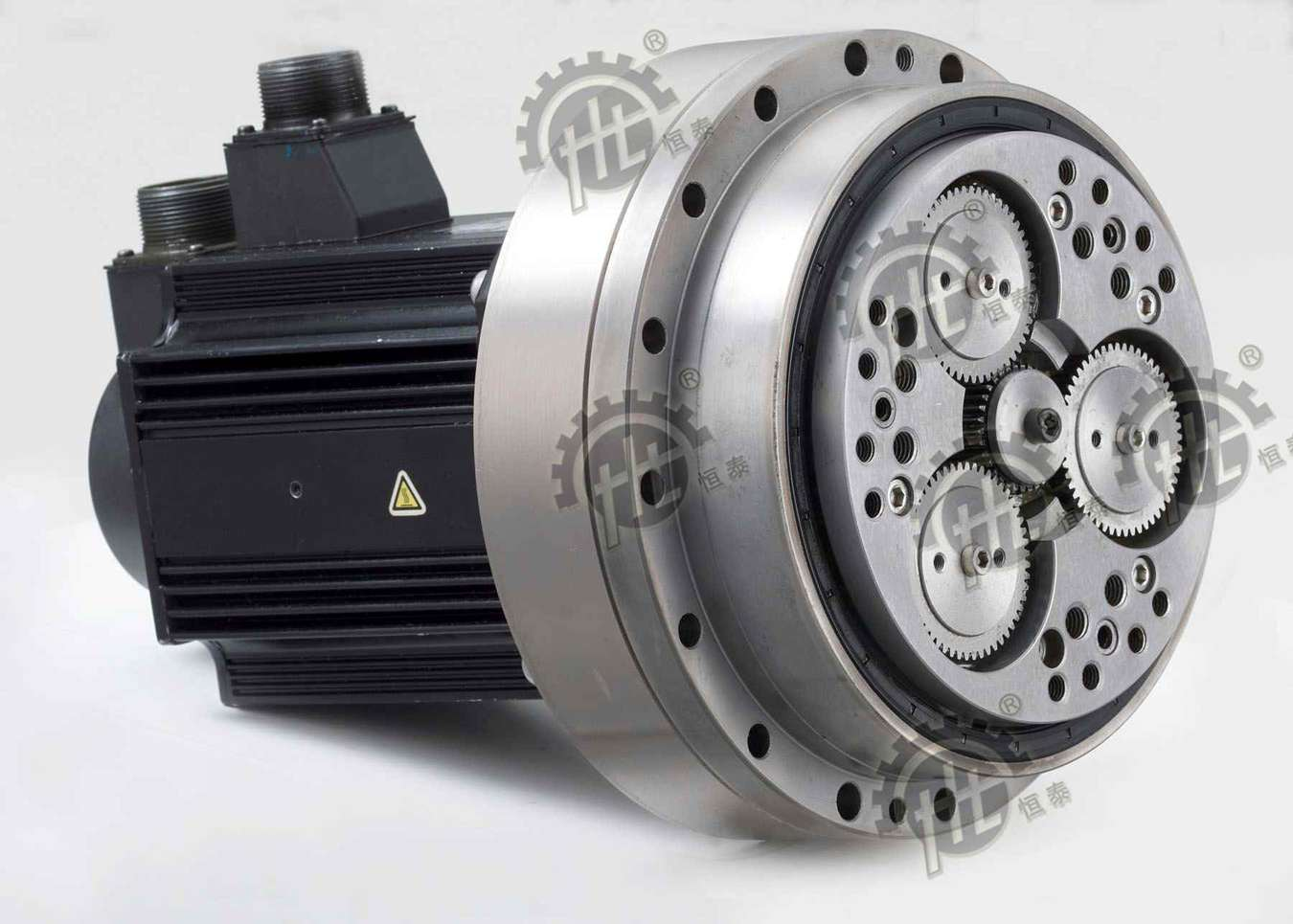 Cyclo Robot Precision Gear Reducer Cort Series for Welding Positioner