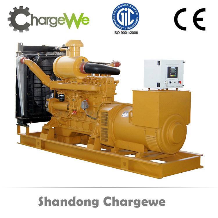 Ce/ISO Certified 300kw Diesel Generator Set with Jichai Engine.