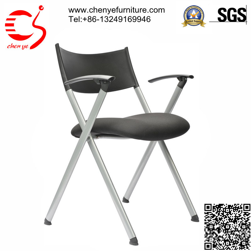Easy Steel Frame Folded Training Chair (CY-CB857)