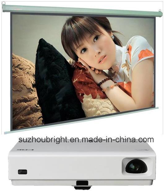 HD 3D Projector DLP Home Projector