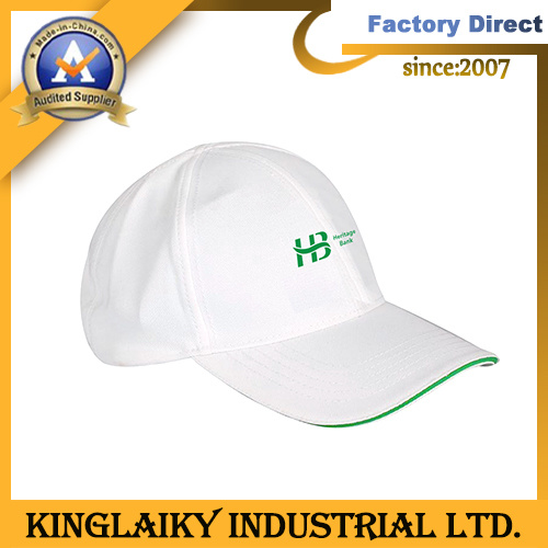New Item Promotional Cap with Embroidery Logo (KFC-018)