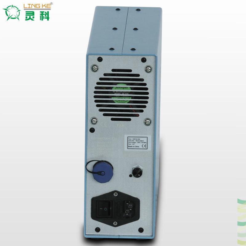 Portable Point Drill Ultrasonic Spot Welding Gun for PP Repair