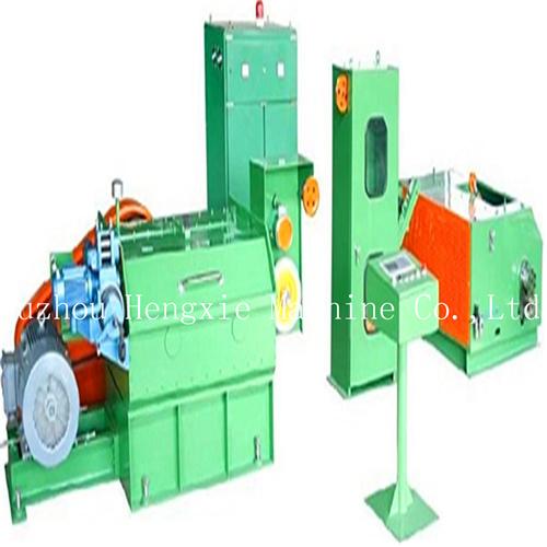Intermediate Copper Wire Drawing Machine (HXE-17MDS)
