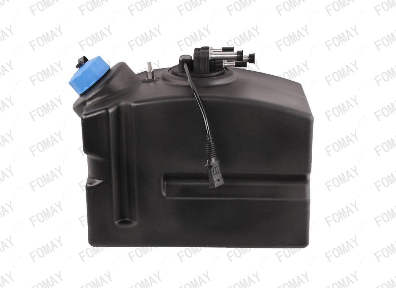 Adblue Tank SCR Urea Tank Assembly Professional China Manufacturer