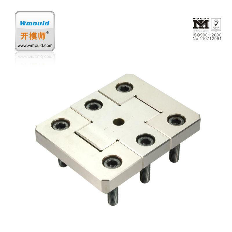 High Quality Standard Round Locating Units Taper Lock Pins