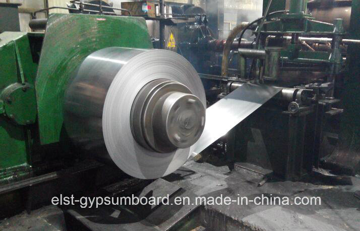 Galvanized Steel Coil 1200*1.0mm