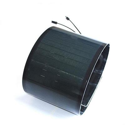CIGS Module 370mm Width 120W Flexible Solar Module