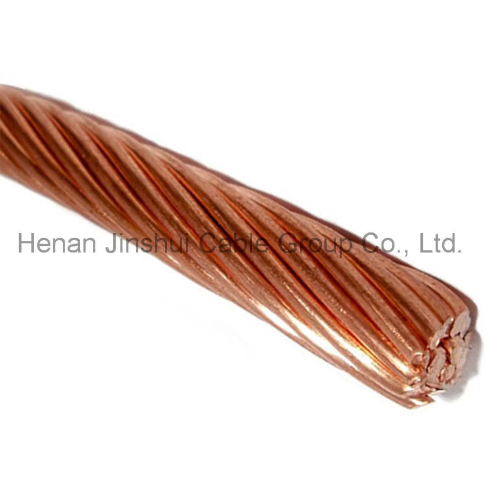 Stranded Copper Wire - Dolgular.com