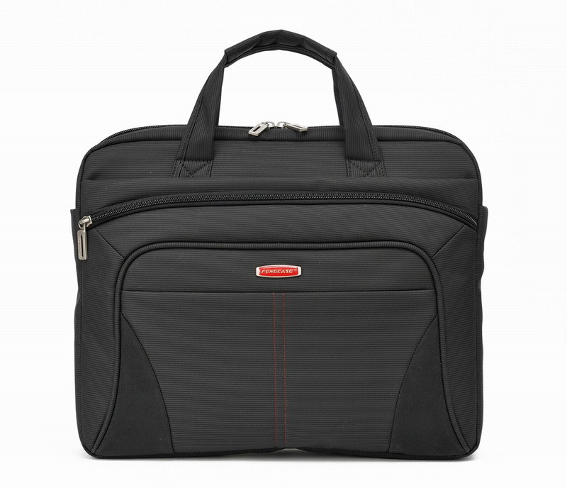 Laptop Computer Business Shoulder Nylon Function Carry Notebook Fashion 15′′ Laptop Bag
