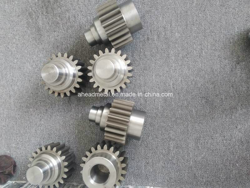 CNC Machining Precision Parts with High Tolerance