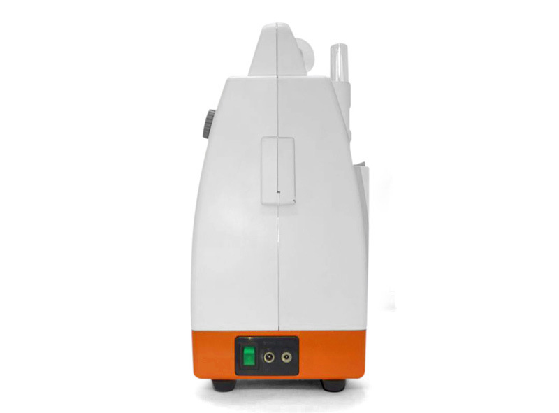 Portable Emergency Aspirator Suction Unit (AC/DC) (SC-JX820D)