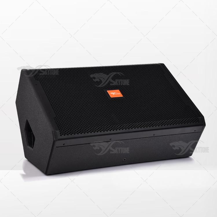 VRX915M 15′′ Stage Monitor Speaker Box DJ Sound Box