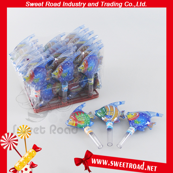 Shantou Toy Candy, Plastic Toy with Candy