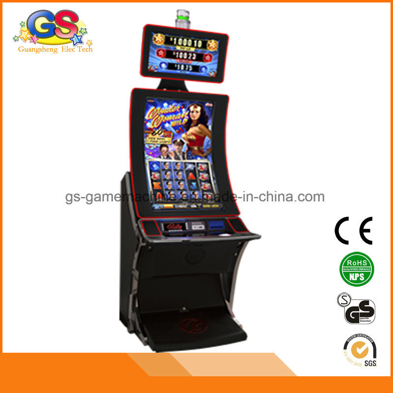 Taiwan IR Jammer Play Igt Slot Machine Sale