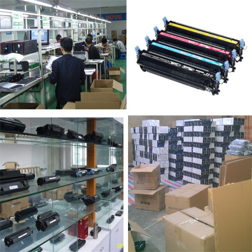 China Toner Cartridge for HP CF280A (80A) ; HP Ce505A (05A)