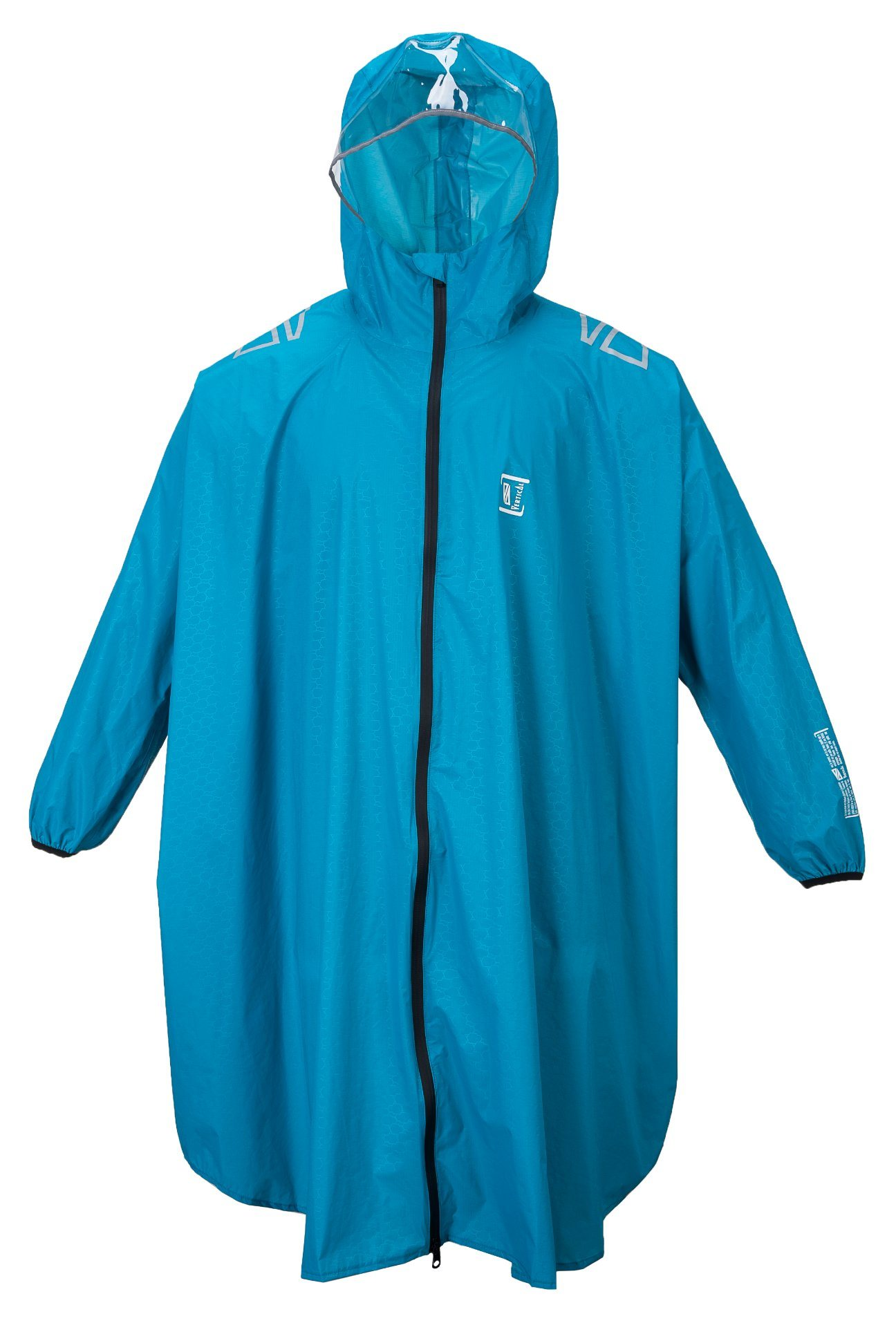 210t/PU Hight Level Raincoat From Factory