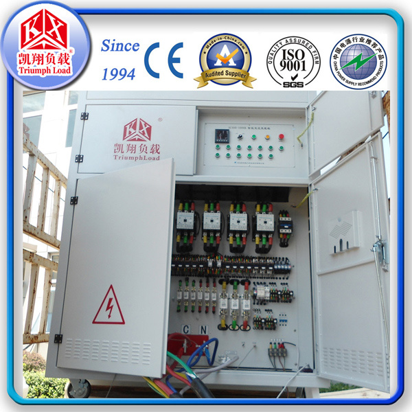 1000kw Load Bank with PC Connected