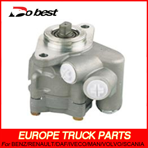 Iveco Truck Parts Power Steering Pump