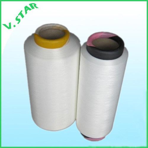 Twisted Nylon 6 Textured Yarn 70d/24f