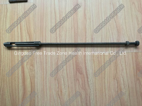 Customized Coil Tie Bolt, Hex Head, Construction Hardware