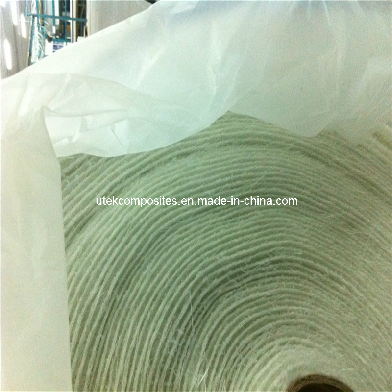 3 Layers 780GSM PP Core Sandwich Fiberglass Mat for Rtm