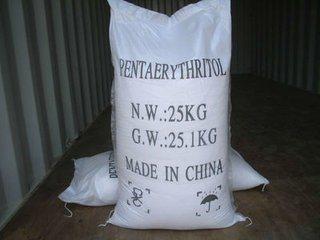 Hot Slae of 9% Purity Pentaerythritol C5h12o4 Producer