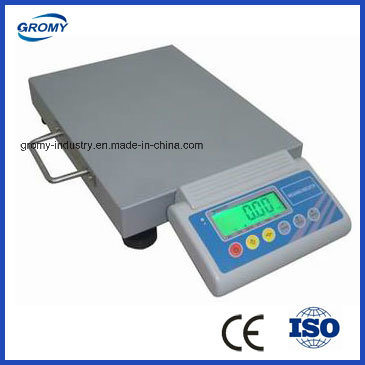 Electronic Portable Scale Industrial Portable Bench Scale